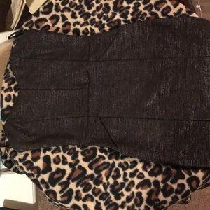 Dresses & Skirts - LBD- little black dress